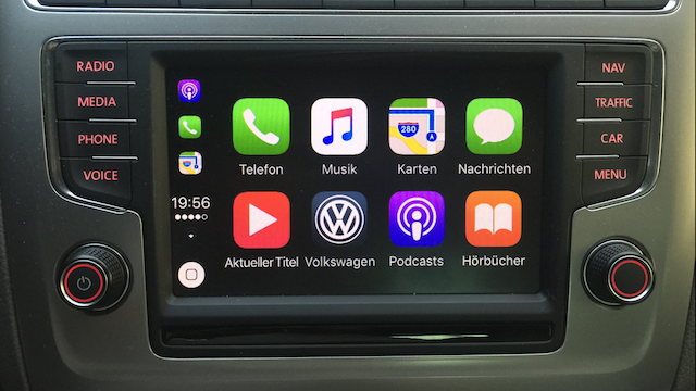 vw composition media 2019 radio navi bluetooth update. Black Bedroom Furniture Sets. Home Design Ideas