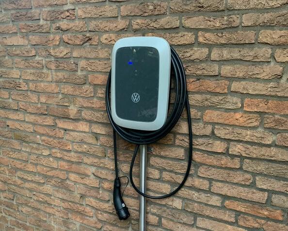 vw-wallbox--id-charger