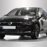 VW Golf Maße & Kofferraumvolumen