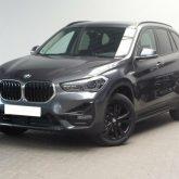 BMW X1 Maße & Kofferraumvolumen