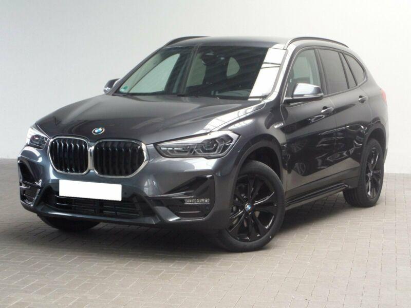 BMW X1 Maße
