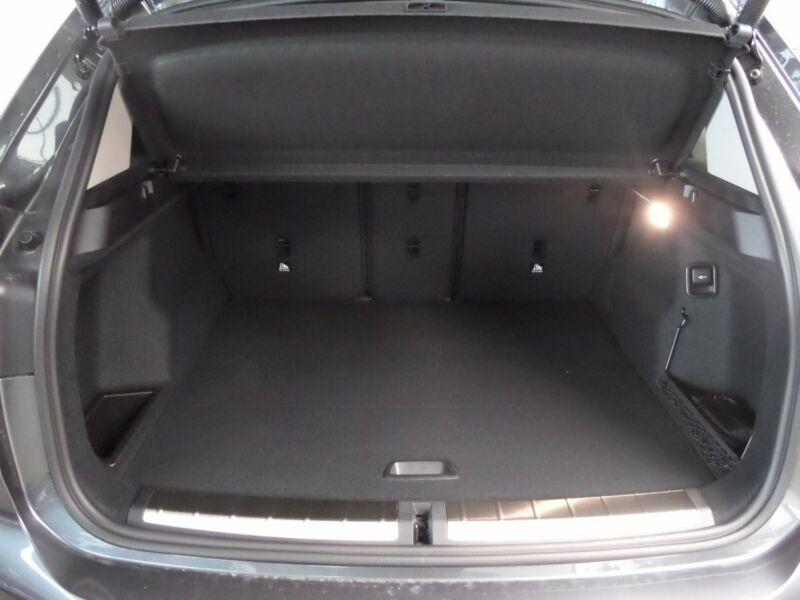 BMW X1 Kofferraumvolumen