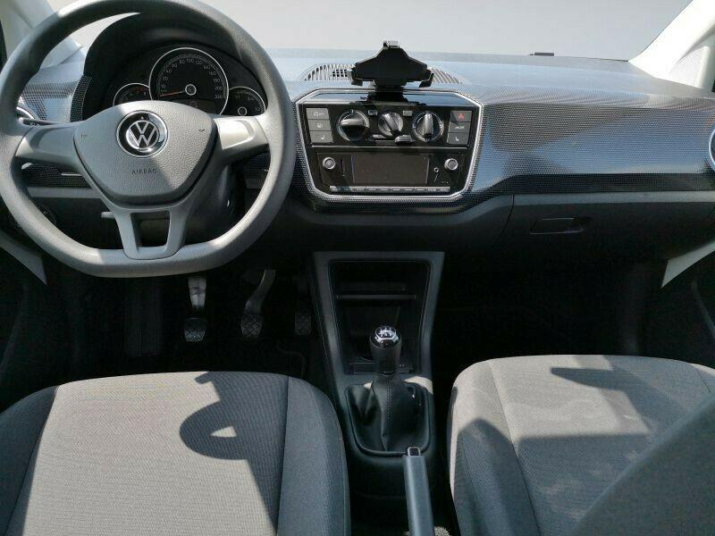 VW up! Innenraum