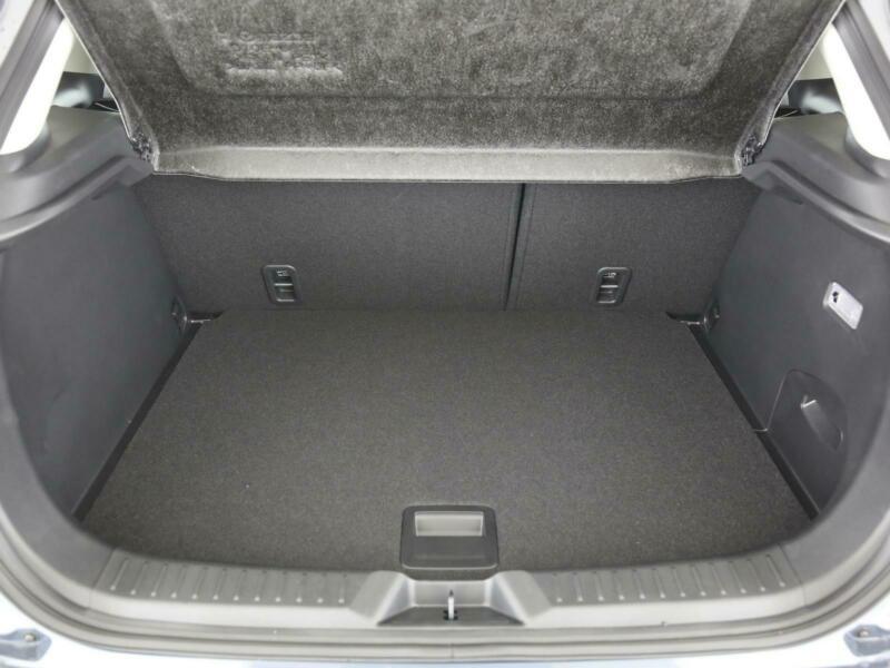 Mazda CX-3 Kofferraumvolumen