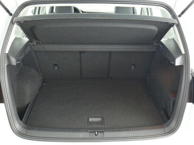 VW Golf Sportsvan Kofferraumvolumen