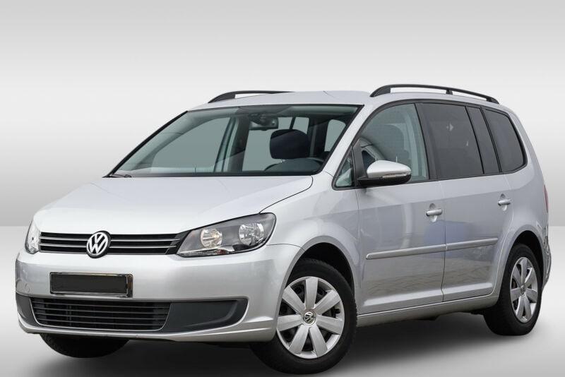 VW Touran Abmessungen
