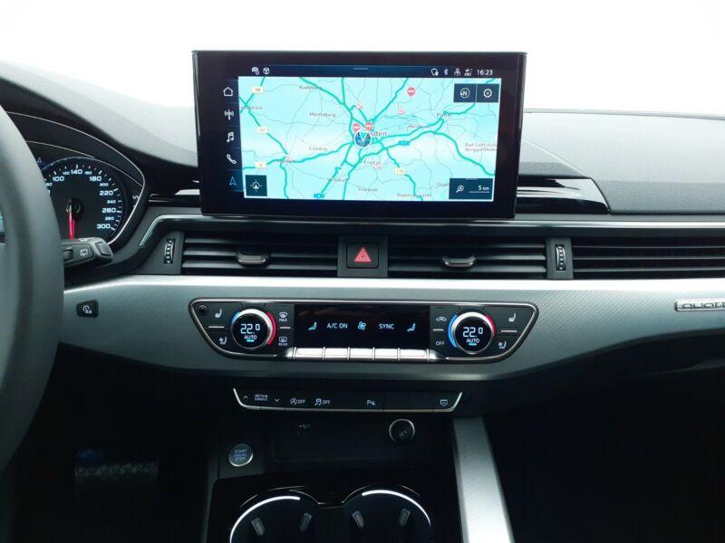Audi Navi Update