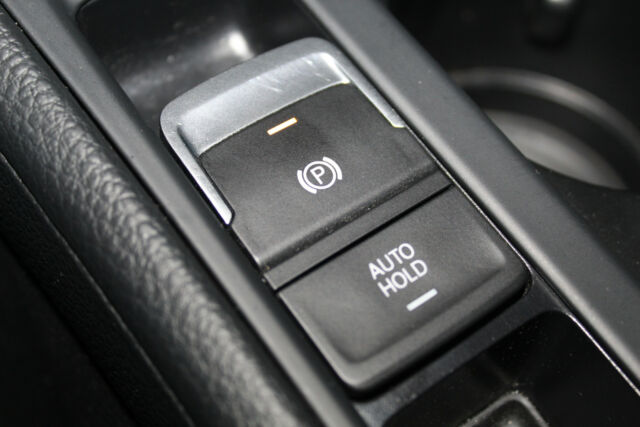 Auto Hold Funktion