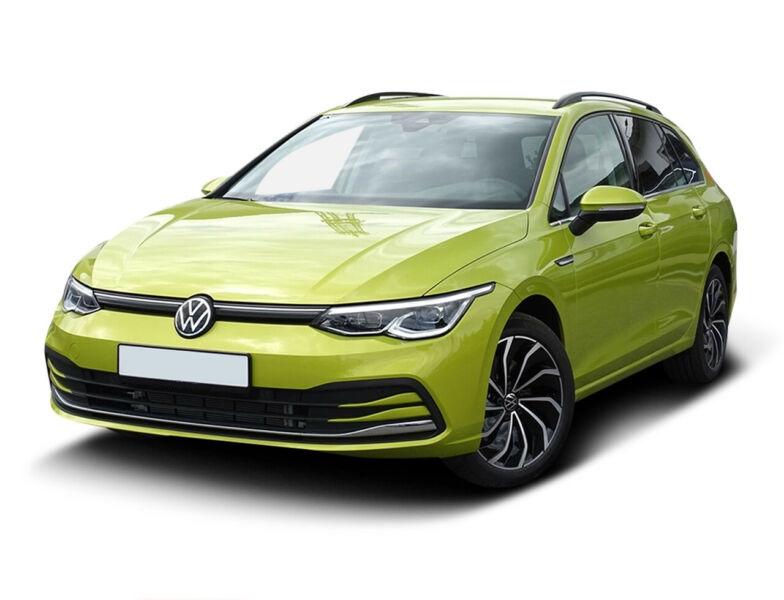 VW Serien- und Sonderausstattung