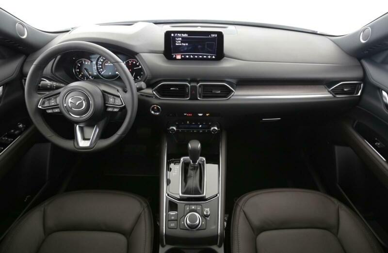 Mazda Navi Update